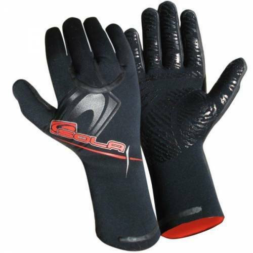 Sola 3mm Super Stretch Gloves - A1083