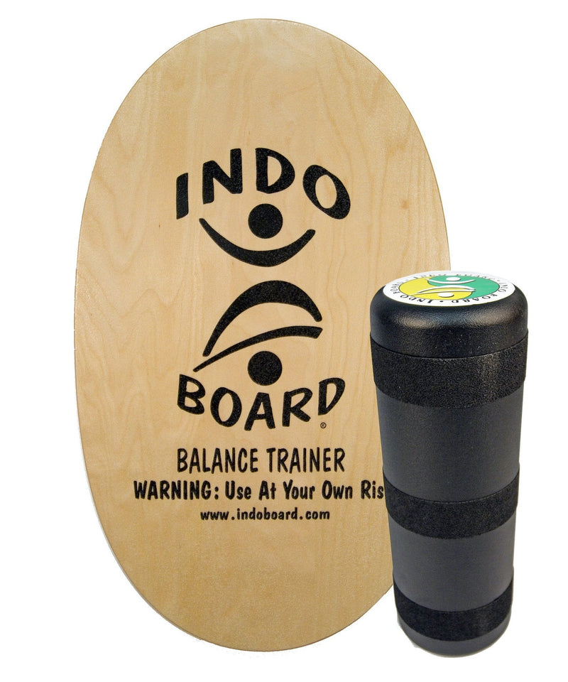 Indo Original Balance Board - Natural