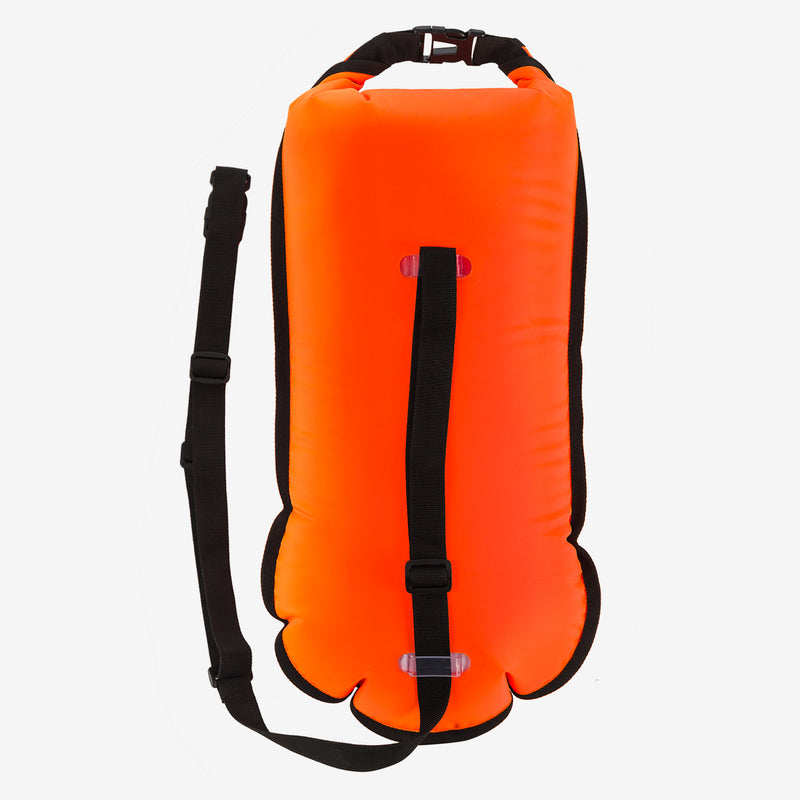 Orca Safety Buoy - Orange