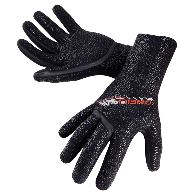 O'Neill Psycho Psycho DL 3mm Surf Gloves