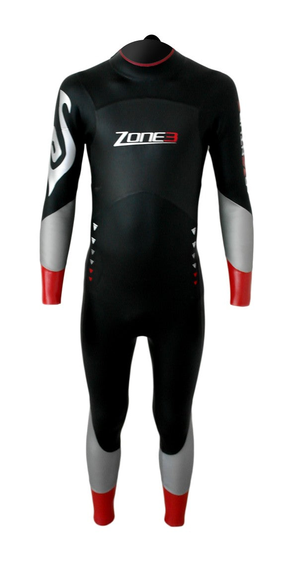 Zone 3 Children's Adventure Wetsuit