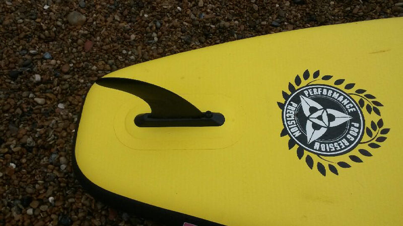 O'Shea GT 11'2'' Inflatable Stand Up Paddle Board
