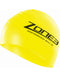 Zone 3 Silicone swim yellow