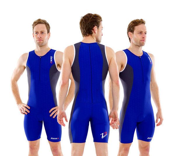 Zone 3 Aquaflo Tri Suit