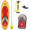 O'Shea 10'2 HD Inflatable SUP