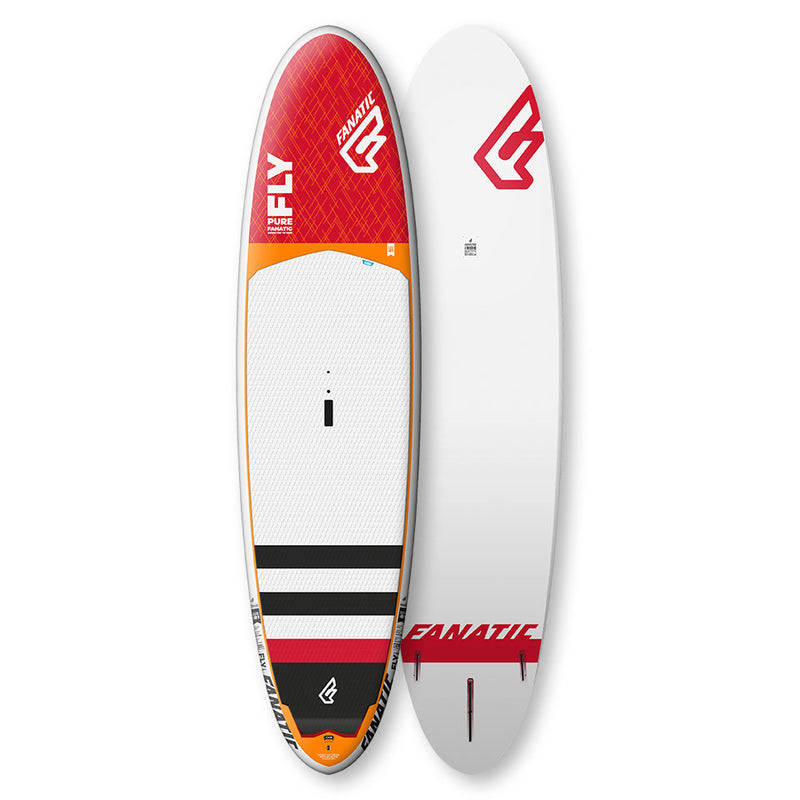 Fanatic Fly Pure Composite 10'6 2017
