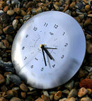 A Short Walk tide and time clock