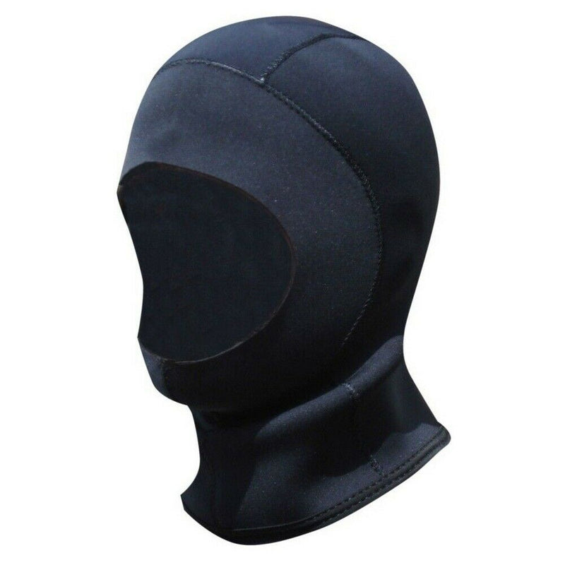 TWF - 3mm Neoprene DL Hood