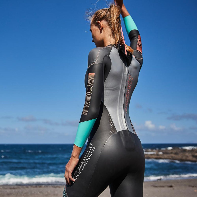 Zone3 Women's Vision Tri Wetsuit