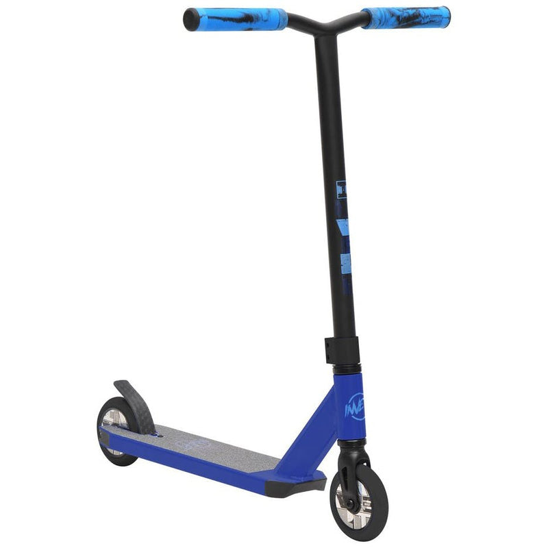 Invert V2 TS-1.5 Mini Scooter Blue