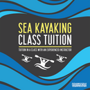 Gift Card - Individual kayak tuition in a class