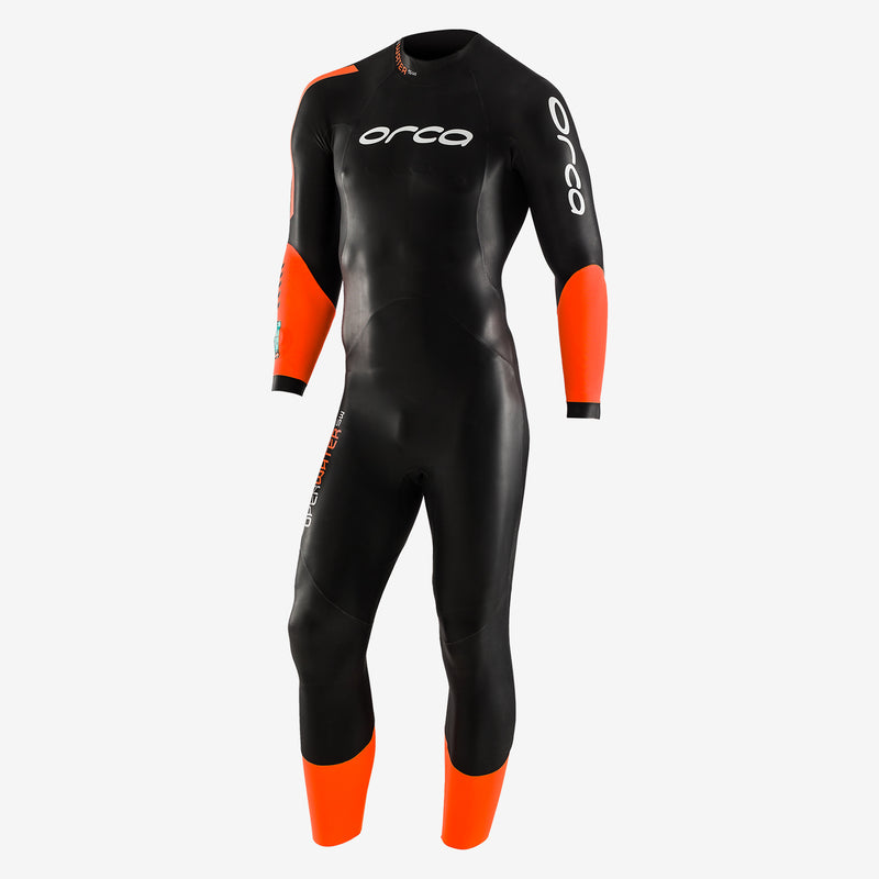 Orca Openwater SW Men's Swimming Wetsuit