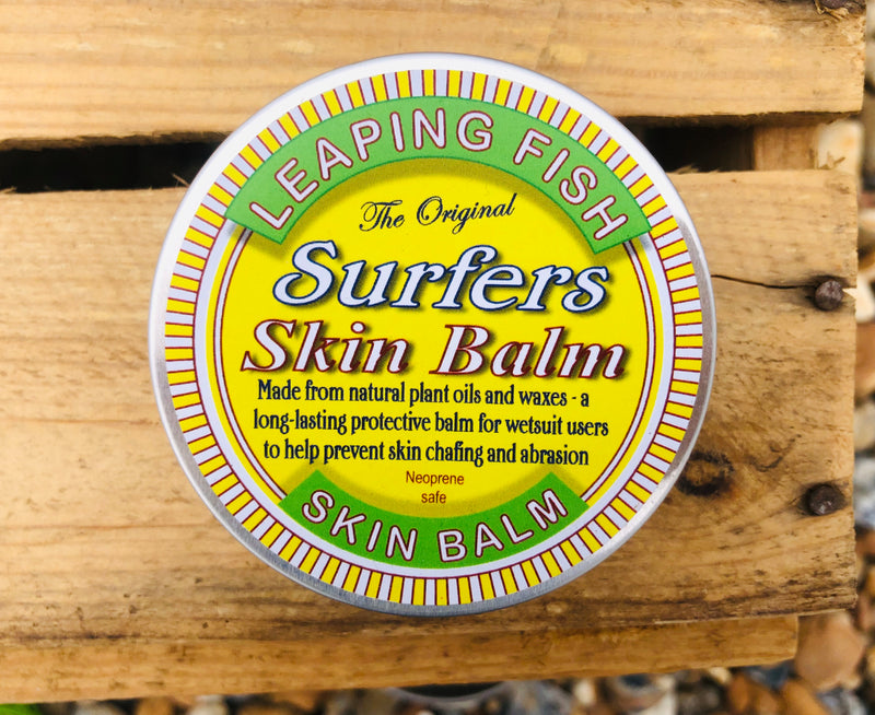 Leaping Fish Surfers Skin Balm 60g