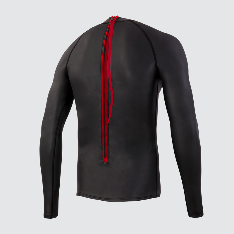 Zone3 Neoprene Long Sleeve under wetsuit Baselayer