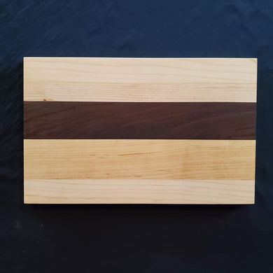 Maple, Walnut, Cherry Cutting Board
