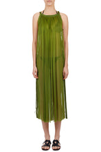 Load image into Gallery viewer, Calliope khaki cover-up