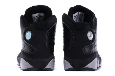 Air-Jordan-13-Doernbecher-Black-Grey-For