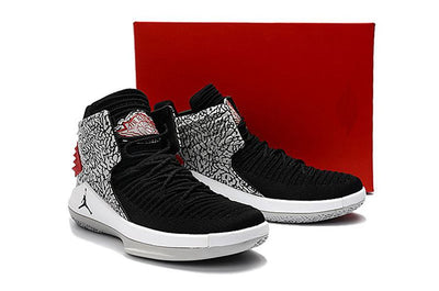 Air Jordan 32 Black Elephant Print 4.jpg