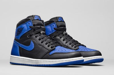 "Tênis Air Jordan 1 ""Royal"""