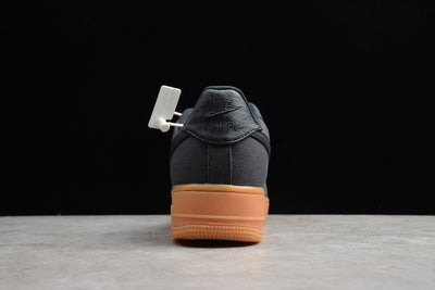 "Nike Air Force 1 07 LV8 ""Black Gum"""