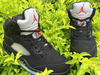 "Tênis Air Jordan 5 ""Black Metallic"""