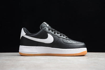 Air Force 1 '07 2 in Black/White