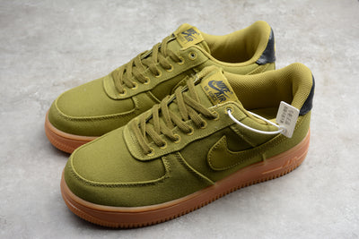 "Nike Air Force 1 Low '07 ""Camper Green"""