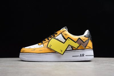 Nike Air Force 1 Low 07 White PIKACHU
