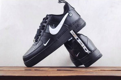 "Tênis Nike Air Force 1 ""07 Lv8 Utility"""