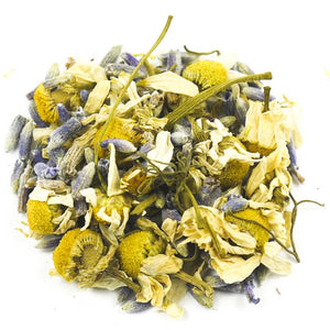 Relax - Lavender & Camomile Infusion