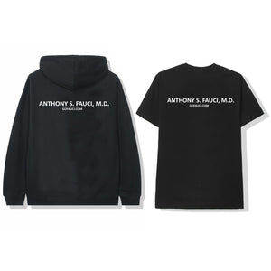 Friends & Family - STAFF PACK HOODIE + TEE