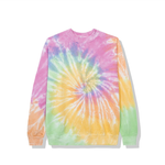 Load image into Gallery viewer, Go Fauci! Long Sleeve Tee [Pink Tie-Dye]