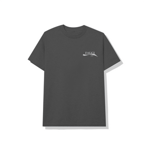 Fauci 2020 T-Shirt [Dark Grey]