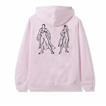 Load image into Gallery viewer, Healthcare Heroes Hoodie [Pink]
