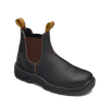 Elastic Side Steel Cap Boots