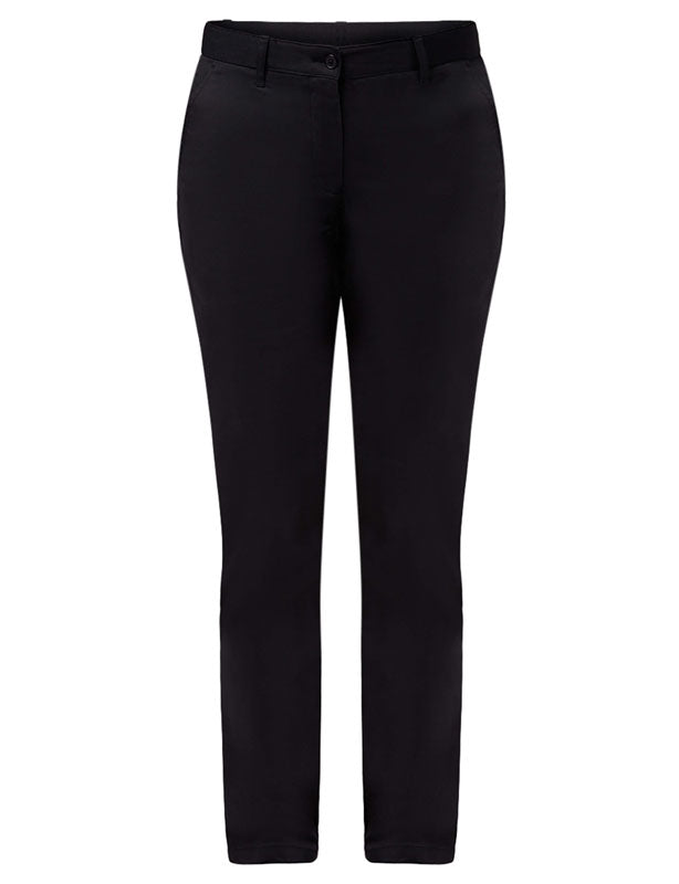 Ladies Tailored Chino Pants