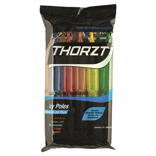 Thorzt Icy Pole Pack