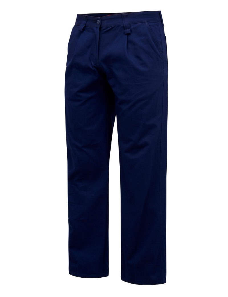 Ladies Core Drill Pants