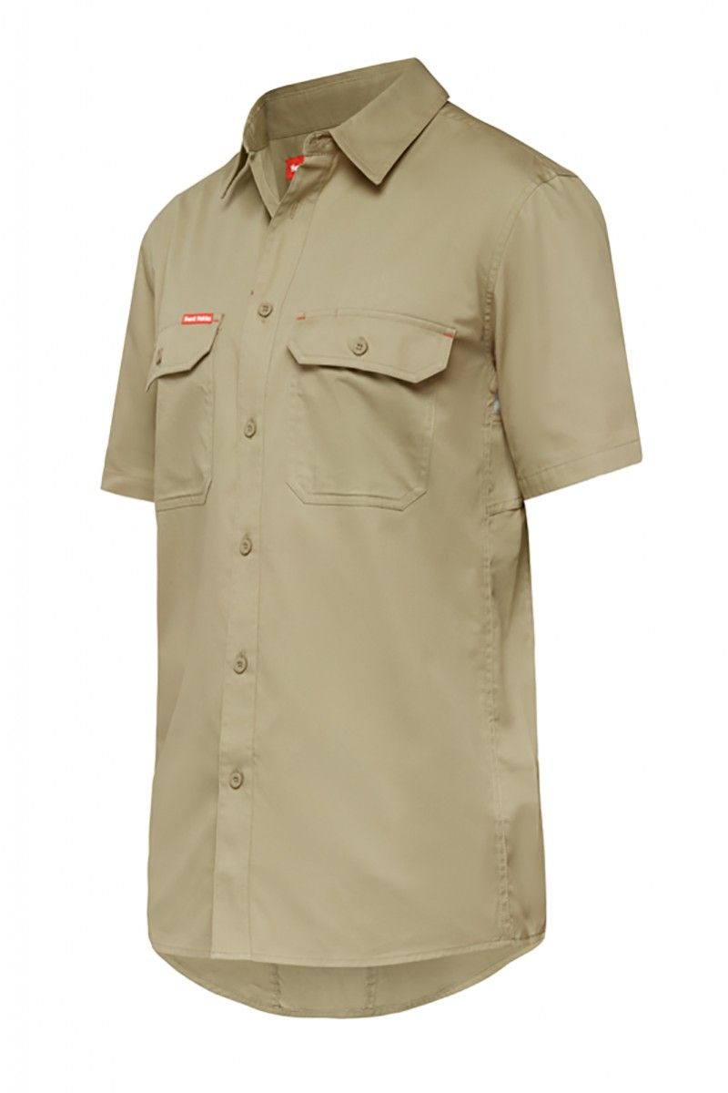 Koolgear Vented Short Sleeve Shirt
