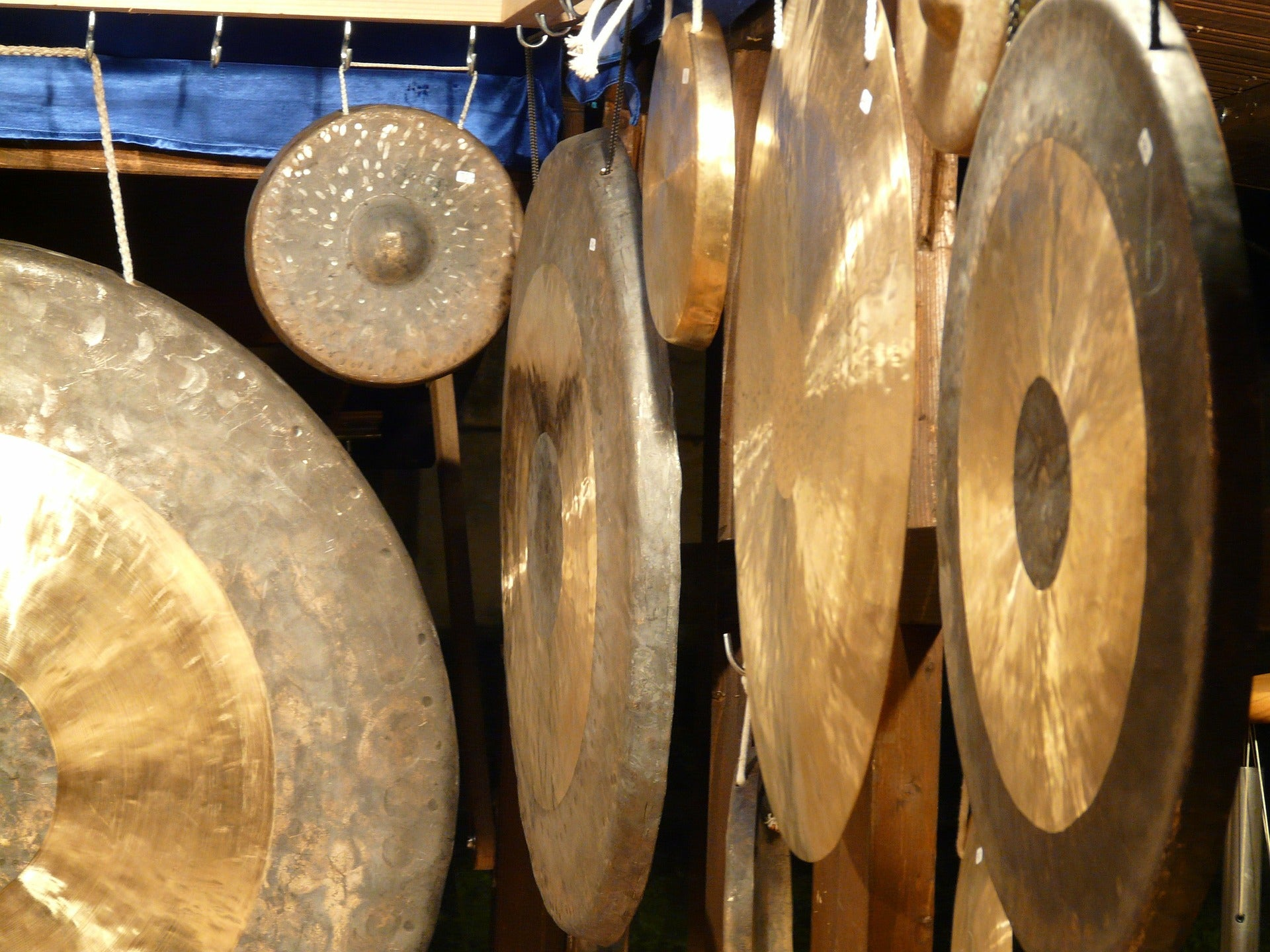 A gong bath is a form of sound healing meditation that has untold benefits and is easy to participate in.