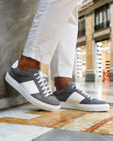 Sneakers made in Italy