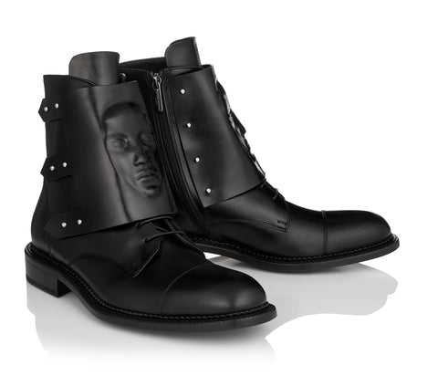 Ganor Dominic AW18 - Ares Black