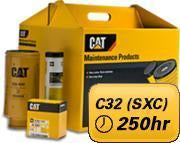 PM Kit 250 hours for Cat® C32 (PM-1-SXC-P)