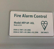 Load image into Gallery viewer, Fire Alarm System - AN000009401