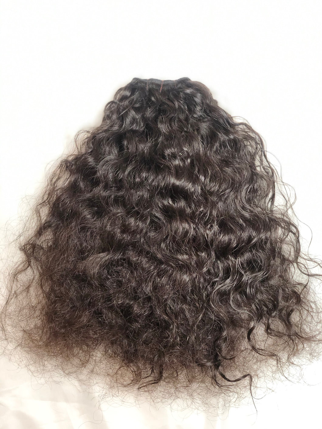 Raw Indian Elegant Curl Bundle