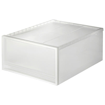 PP Storage Box / Wide / About 24X44X55