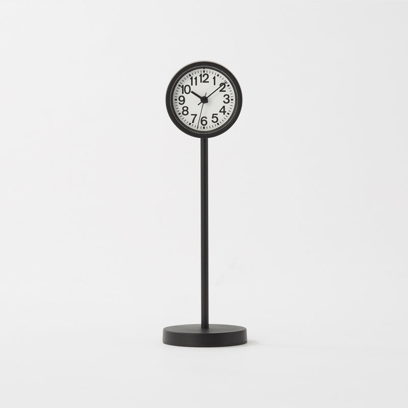 Park Clockmini With Stand
