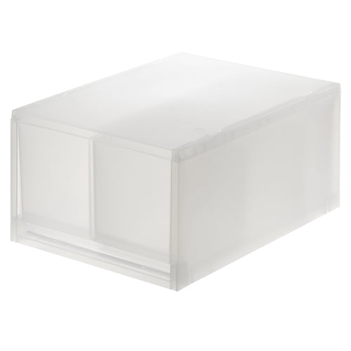 PP Storage Case / Deep / 2 Drawers