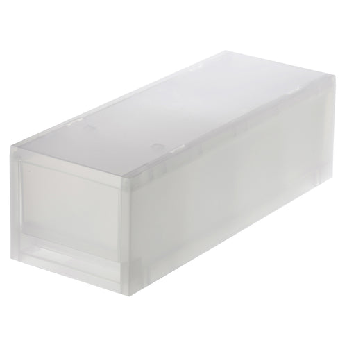 Pp Storage Case Drawer Shallow Half