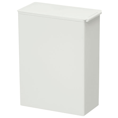 PP Dust Bin Square W/Bag StoPPer